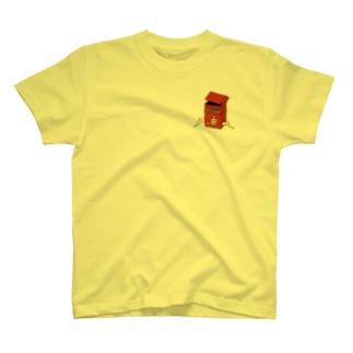ほんだ T-shirts