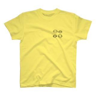丸刈り T-shirts