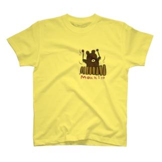 木琴Tシャツ T-shirts