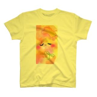 小春日和♩(*^^*) T-shirts