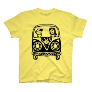 GOROKINIKS_2 T-shirts