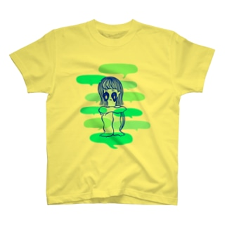 KOTOBANI HISOMU T-shirts
