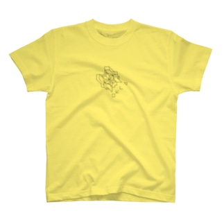 OECD by さわそん T-shirts