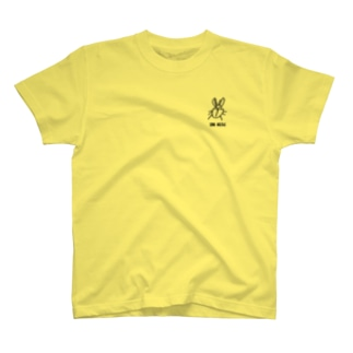 STAG BEETLE T-shirts