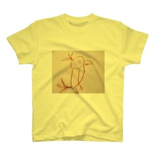 キリリッ T-shirts