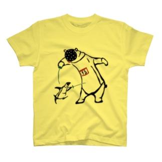 フェンシング Fencing T-shirts
