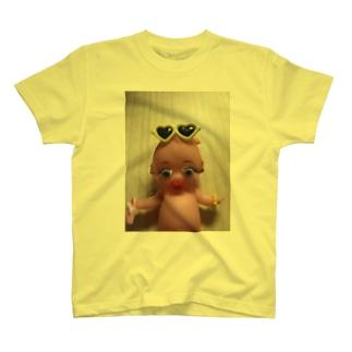 カスタマイズピー T-shirts