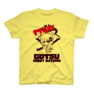 STAFF用その2 T-shirts