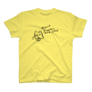 相対性理論 T-shirts