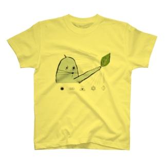 モグモグモグー T-shirts