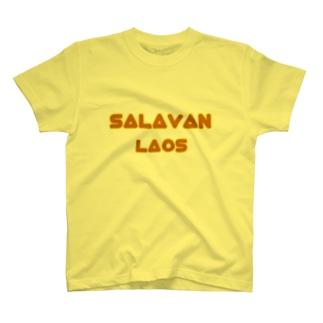 サーラワン T-shirts