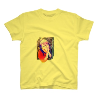 お耳からおしぼりちゃん T-shirts