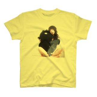 リTシャツ(🍦) T-shirts