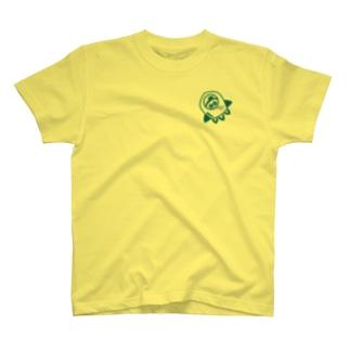 ごきげん委員会スタッフTシャツ T-shirts