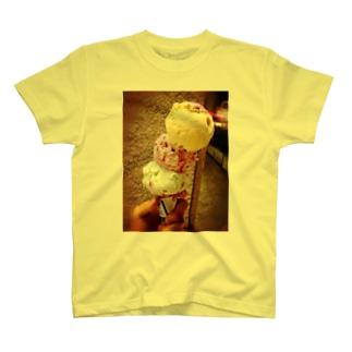 闇のゲーム T-shirts