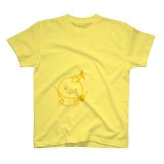 キララちゃん T-shirts