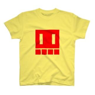TAKO-chan T-shirts