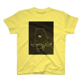 ぶぶーん2 T-shirts