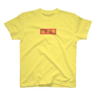 よく使うひとこと韓国語!ㅎㅎㅎver. T-shirts