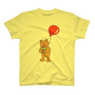 まちぼうけぇ T-shirts