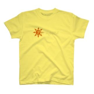 sugawaraのParagons2 T-shirts
