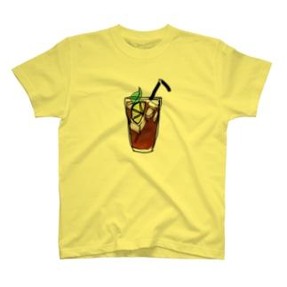 キューバリブレ T-shirts