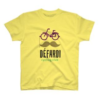 Defardi チームグッズ T-shirts
