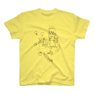 森本マイヤー:戦略ゲーム T-shirts
