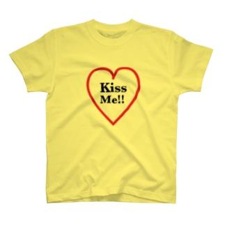 KissMe!! T-shirts