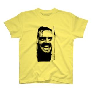 gomimegane0723のにこるそん T-shirts