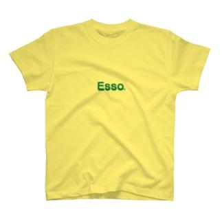 esso  T-shirts