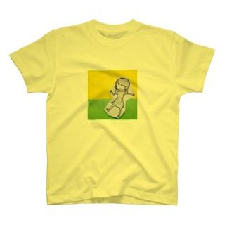 おさんぽ T-shirts