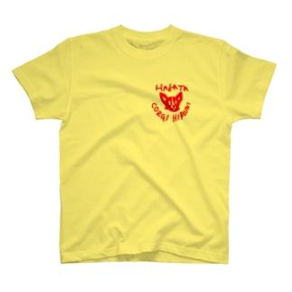 ゆるひろし T-shirts