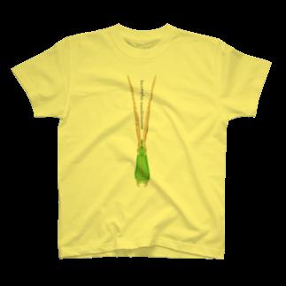 Ojikの不完全変態 T-shirts