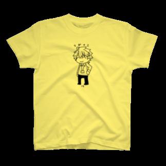 はるはらのスギナミ19 T-shirts