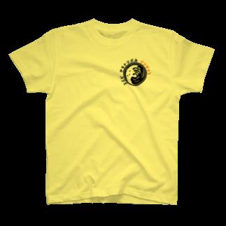 炭火焼鳥バルJINDAIKOのバルジンオリジナルグッズ T-shirts