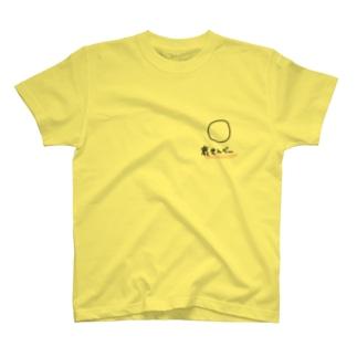 鹿せんべー T-shirts