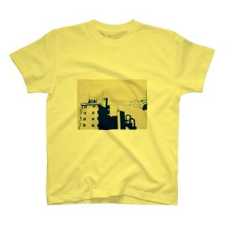 考えごと T-shirts
