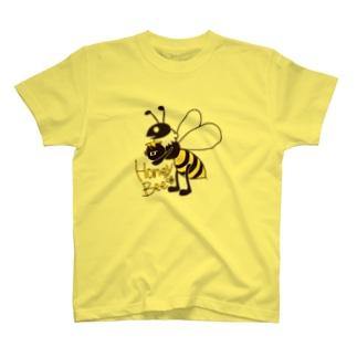 Honey Bee T-shirts