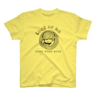 Look at Me T-shirts