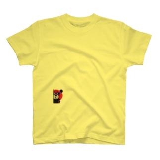 へんしんまいどくん T-shirts