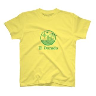 El Dorado T-shirts