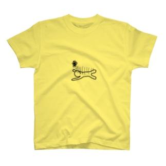 よだきい君 T-shirts