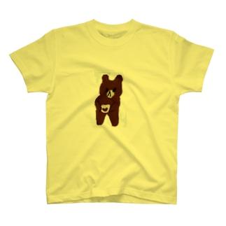 クマーチャ T-shirts