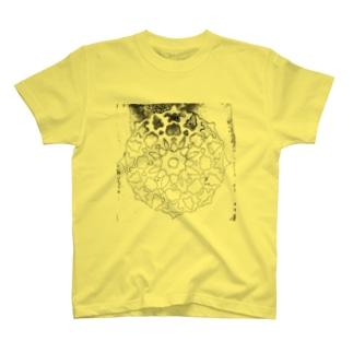 幾何学研究倶楽部ノベルティ T-shirts