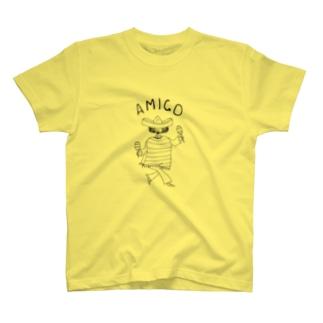 AMIGO T-shirts