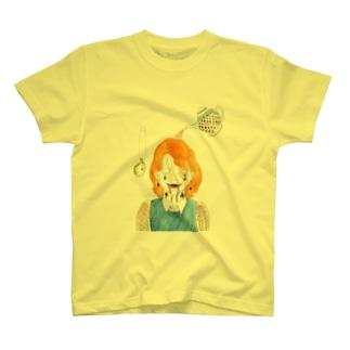 アリスの反省茶会 T-shirts