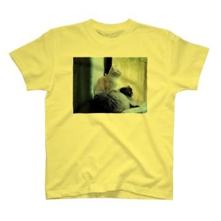 夢とゆんた T-shirts