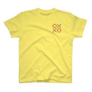 ○✕ T-shirts
