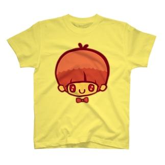 ペディ・キャロル(Tシャツ) T-shirts